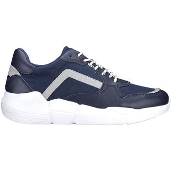 Cipők Férfi Rövid szárú edzőcipők Docksteps DSE106300 Kék
