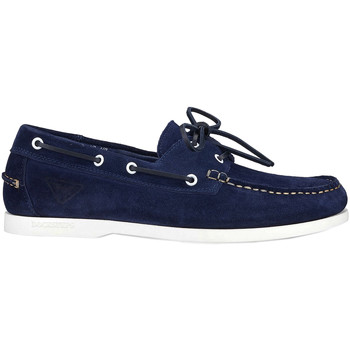 Cipők Férfi Vitorlás cipők Docksteps DSE106355 Kék