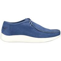 Cipők Férfi Oxford cipők Docksteps DSE106377 Kék