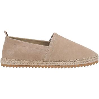 Cipők Női Gyékény talpú cipők Docksteps DSE106386 Bézs