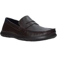 Cipők Férfi Mokkaszínek Impronte IM01080A Barna