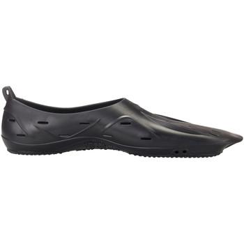 Cipők Női Vízi cipők Aqualander AQL_ZEN_NBR Fekete