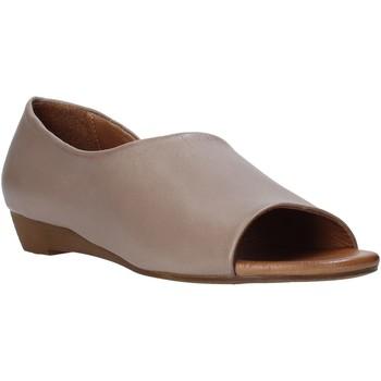 Cipők Női Szandálok / Saruk Bueno Shoes J1605 Szürke