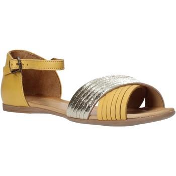 Cipők Női Szandálok / Saruk Bueno Shoes N0734 Sárga