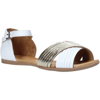 Cipők Női Szandálok / Saruk Bueno Shoes N0734 Fehér