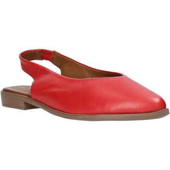 Cipők Női Szandálok / Saruk Bueno Shoes N0102 Piros