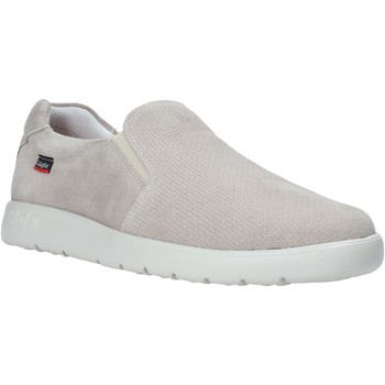 Cipők Férfi Belebújós cipők CallagHan 43701 Szürke