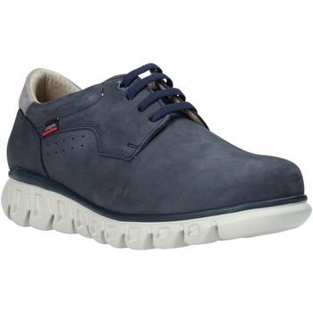 Cipők Férfi Rövid szárú edzőcipők CallagHan 12910 Kék