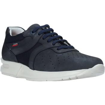 Cipők Férfi Rövid szárú edzőcipők CallagHan 91313 Kék