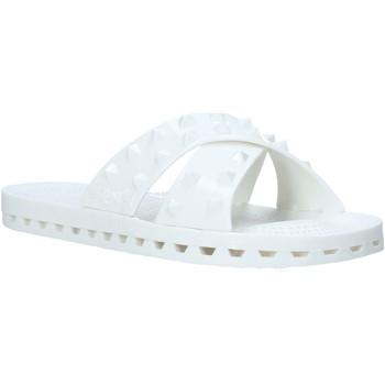 Cipők Női Papucsok Sensi 4300/PY Fehér