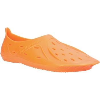 Cipők Női Vízi cipők Aqualander AQL_ZEN_NBR Narancssárga