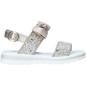 Cipők Lány Szandálok / Saruk Nero Giardini E031600F Bézs