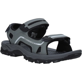 Cipők Férfi Sportszandálok Lumberjack SM82806 001 Y14 Szürke