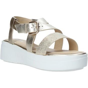Cipők Női Szandálok / Saruk Impronte IL01524A Arany