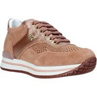 Cipők Női Rövid szárú edzőcipők Lumberjack SW04805 008 Y34 Rózsaszín