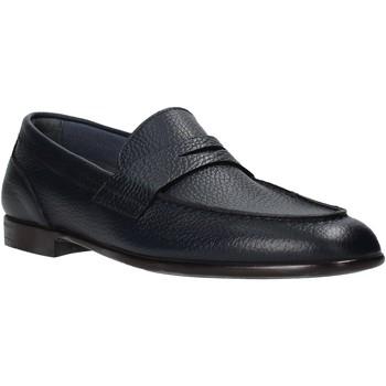 Cipők Férfi Mokkaszínek Mfw 160973MW Kék