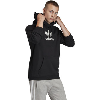 Ruhák Férfi Pulóverek adidas Originals FM9913 Fekete