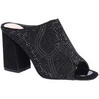 Cipők Női Papucsok Alma En Pena V18276 Fekete