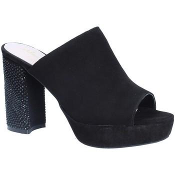 Cipők Női Papucsok Alma En Pena V18256 Fekete