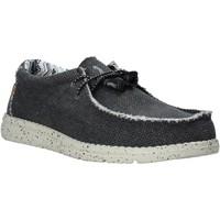 Cipők Férfi Oxford cipők U.s. Golf S20-SUS123 Fekete