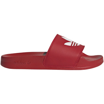 Cipők Gyerek strandpapucsok adidas Originals FU9179 Piros