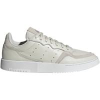 Cipők Férfi Rövid szárú edzőcipők adidas Originals EE6031 Fehér
