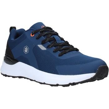 Cipők Férfi Rövid szárú edzőcipők Lumberjack SM85411 001 T05 Kék