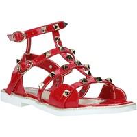 Cipők Lány Szandálok / Saruk Joli JT0079S Piros