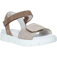 Cipők Női Szandálok / Saruk Lumberjack SW84106 003 Q03 Bézs