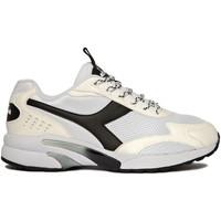 Cipők Férfi Rövid szárú edzőcipők Diadora 501175099 Fehér
