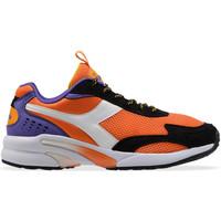 Cipők Férfi Rövid szárú edzőcipők Diadora 501175099 Narancssárga