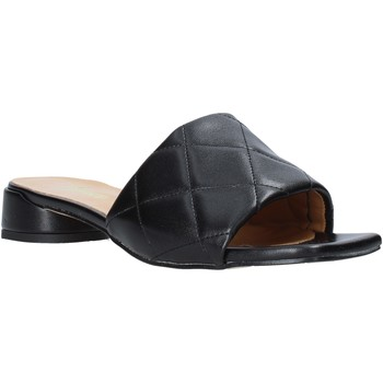Cipők Női Papucsok Grace Shoes 971Y001 Fekete