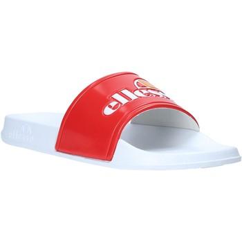 Cipők Férfi strandpapucsok Ellesse OS EL01W70401 Piros