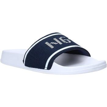 Cipők Férfi strandpapucsok Navigare NAM010005 Kék