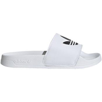 Cipők Gyerek strandpapucsok adidas Originals EG8272 Fehér