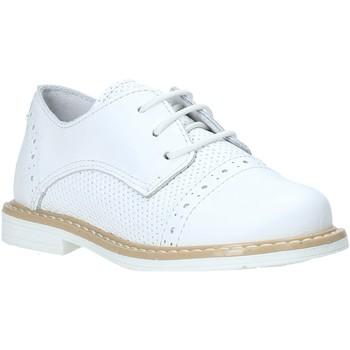 Cipők Gyerek Oxford cipők Melania ME1238B0S.A Fehér