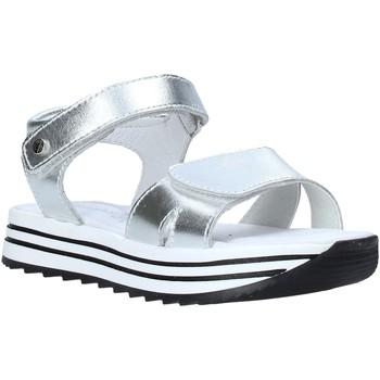 Cipők Lány Szandálok / Saruk Melania ME4107D0S.A Ezüst