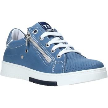 Cipők Gyerek Rövid szárú edzőcipők Melania ME6226F0S.B Kék