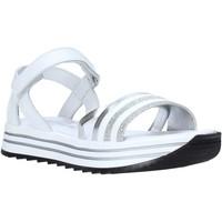 Cipők Lány Szandálok / Saruk Melania ME6099F0S.A Fehér