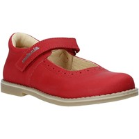 Cipők Lány Balerina cipők  Melania ME2139D0S.G Piros