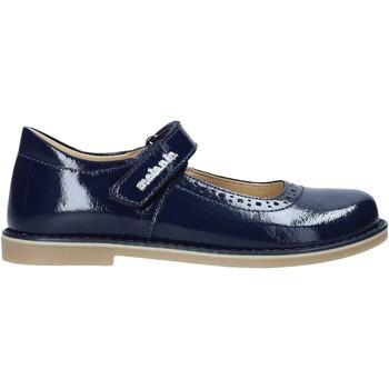Cipők Lány Balerina cipők  Melania ME2139D0S.A Kék
