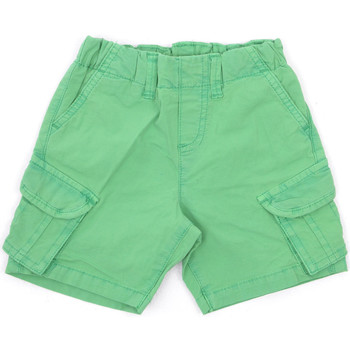 Ruhák Gyerek Rövidnadrágok Melby 20G7250 Zöld