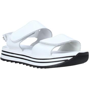 Cipők Lány Szandálok / Saruk Melania ME6109F0S.A Fehér