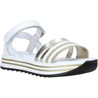 Cipők Lány Szandálok / Saruk Melania ME6099F0S.B Fehér