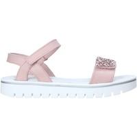 Cipők Lány Szandálok / Saruk Melania ME6043F0S.B Rózsaszín