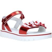 Cipők Lány Szandálok / Saruk Melania ME6044F0S.C Piros