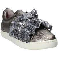 Cipők Női Belebújós cipők Fornarina PE18AN2826 Szürke