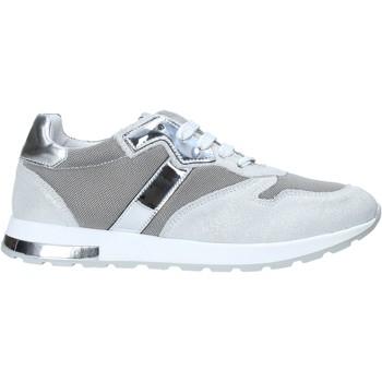Cipők Lány Rövid szárú edzőcipők Melania ME6203F0S.F Ezüst