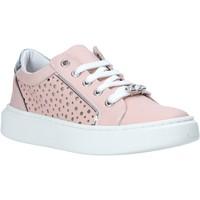 Cipők Lány Rövid szárú edzőcipők Melania ME6253F0S.B Rózsaszín