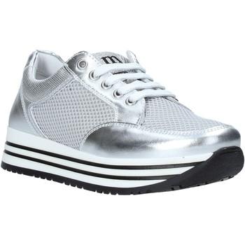Cipők Lány Rövid szárú edzőcipők Melania ME6254F0S.A Ezüst